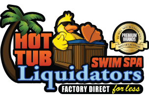 Hot Tub Liquidators