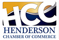 HCC - Henderson Chamber of Commerce