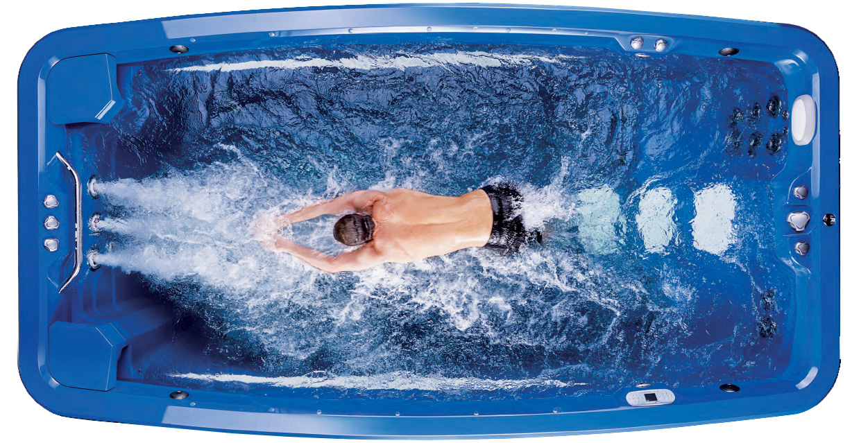 ATV 14' Splash