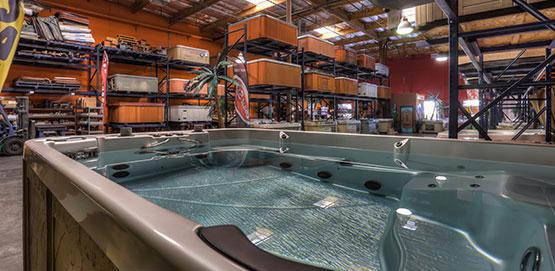Hot Tub Liquidators